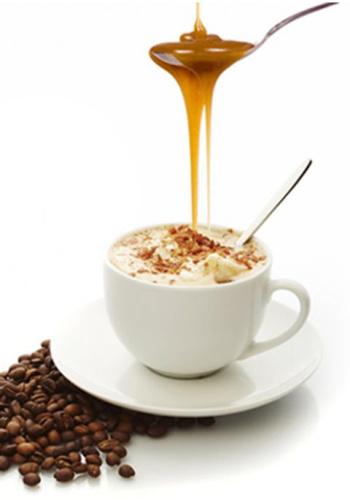 Coffee Syrups