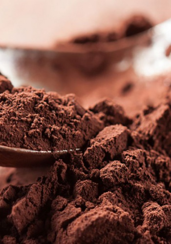 Chocolate Powders
